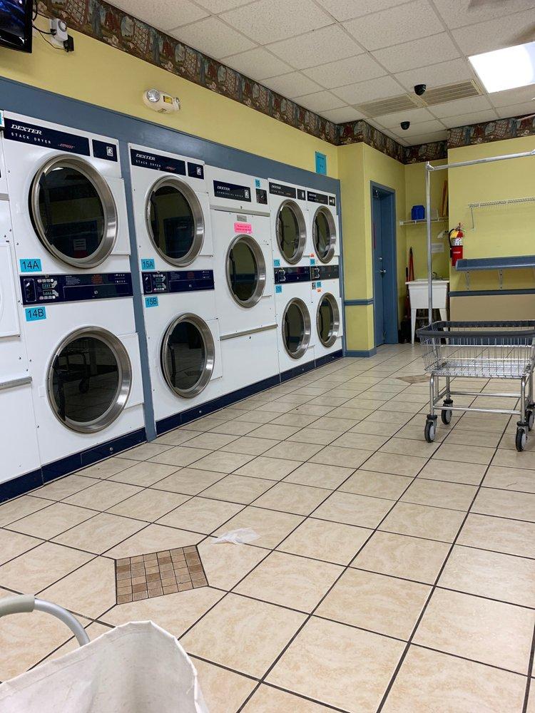 The Laundry Room II