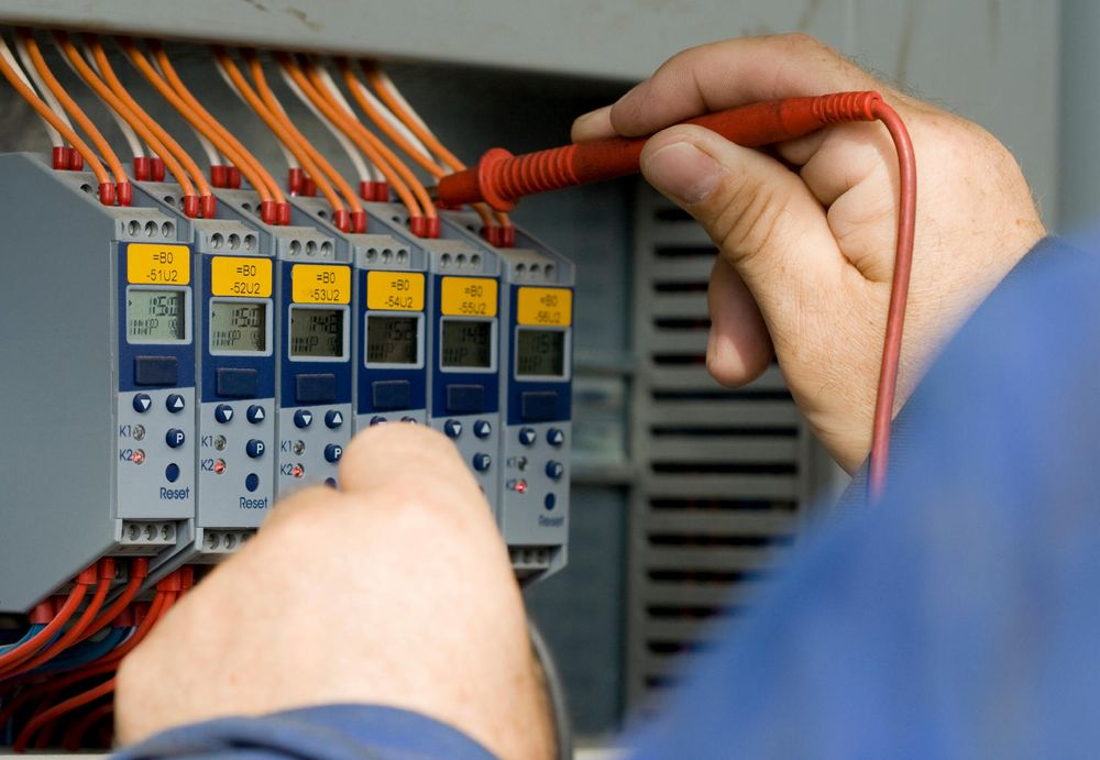 Joseph Battaglio Electrical Contracting: Point Pleasant, NJ