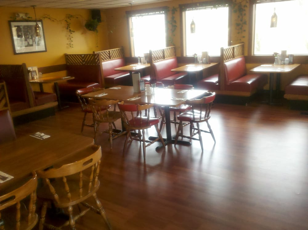 The Coverred Brdige Restaurant Review Nh