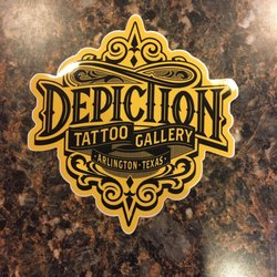 Depiction Tattoo Gallery 146 Photos 18 Reviews Tattoo 4001 W