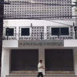 Photo Of De La Salle College Saint Benilde