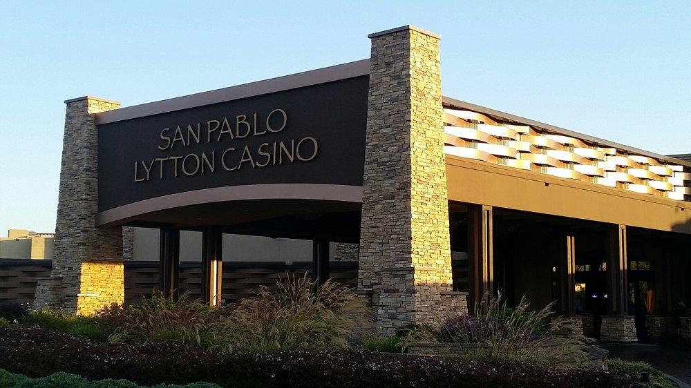 Lytton casino restaurant eagles nest casino santa ysabel