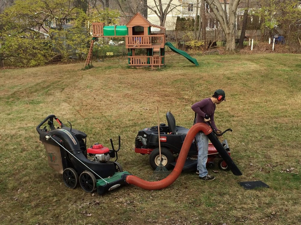Lawn Power Pros: 103 Douglas Ct, Sterling, VA