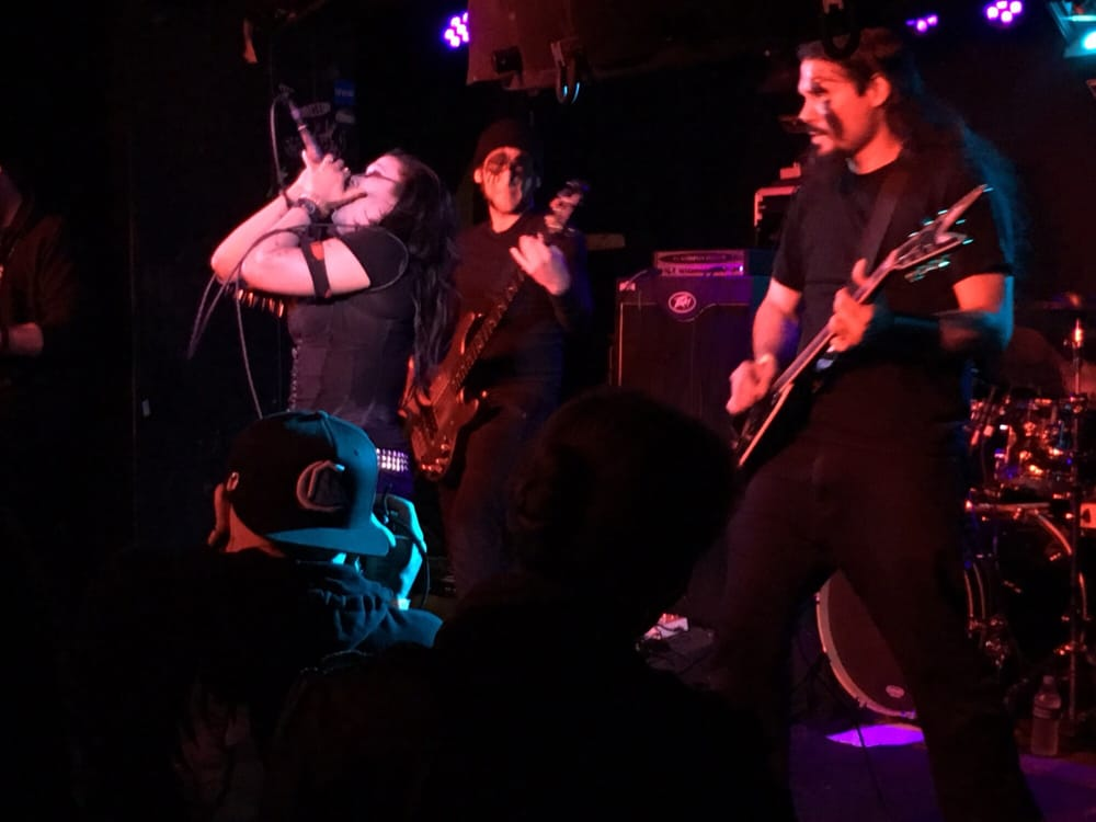 Webster (NY) United States  City pictures : at Webster Hall Music Venues East Village New York, NY, United ...