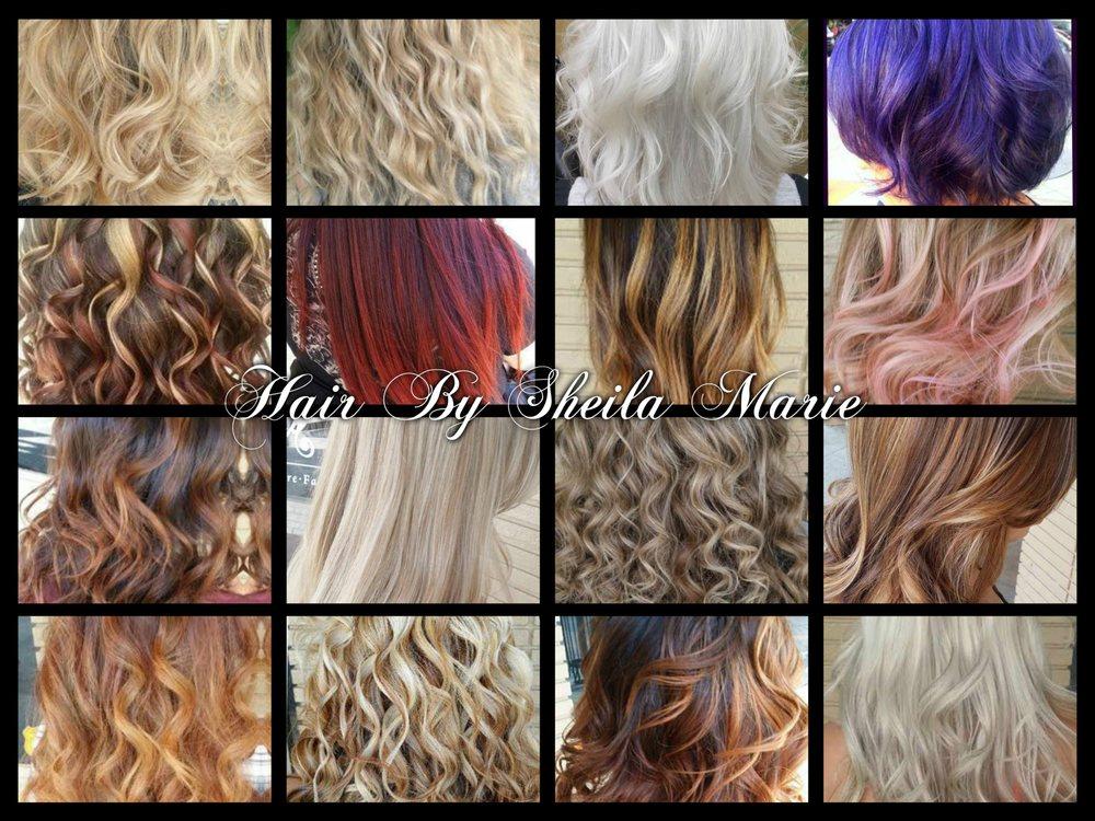 Salon Gianna 150 Photos 12 Reviews Hair Salons 1529 19th St