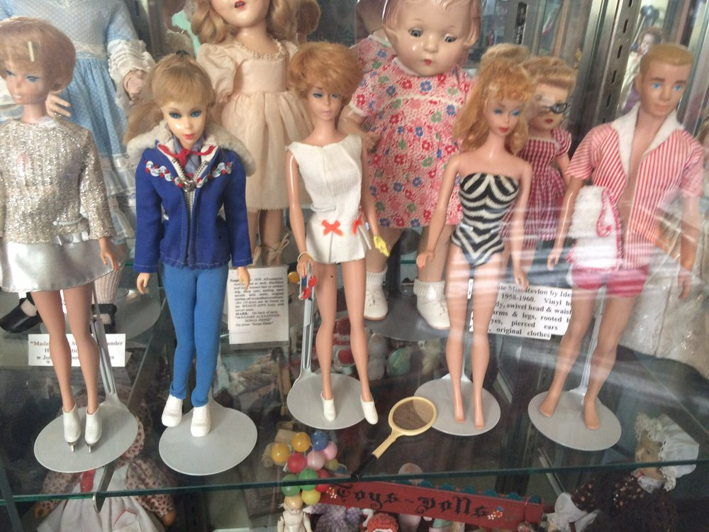 Arizona Doll and Toy Museum