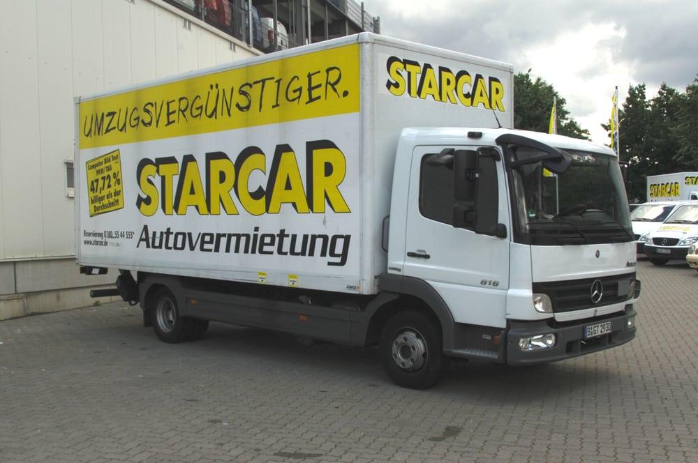 starcar 15 fotos autovermietung oskar j ger str 155 ehrenfeld k ln nordrhein westfalen. Black Bedroom Furniture Sets. Home Design Ideas