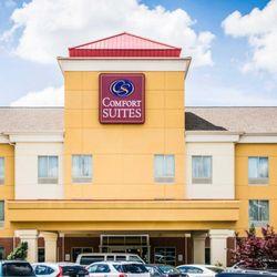 Photo Of Comfort Suites Cincinnati Airport Hebron Ky United States