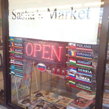 Sasha S European Market Grocery San Antonio Tx Yelp