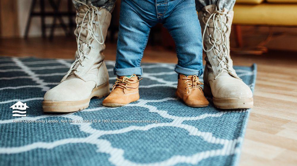 Veterans United Home Loans Clarksville