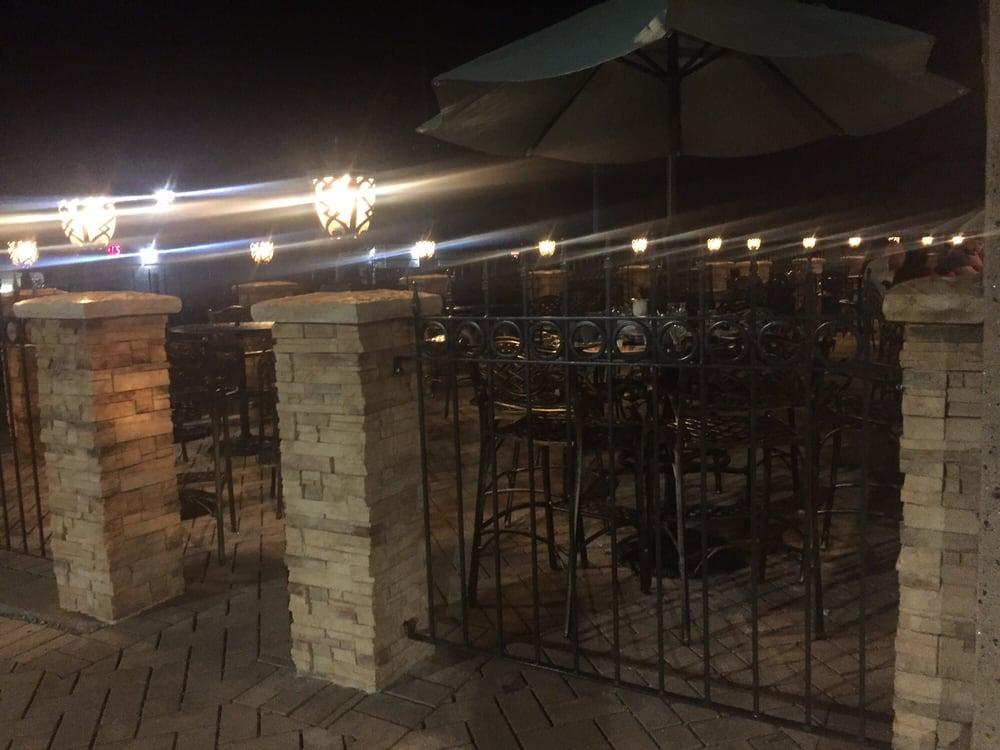 Rodeo Grande Restaurant Valley View Blvd Roanoke Va