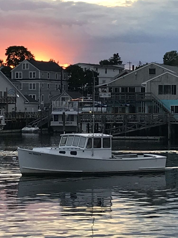 Coastal Prime: 35 Atlantic Ave, Boothbay Harbor, ME