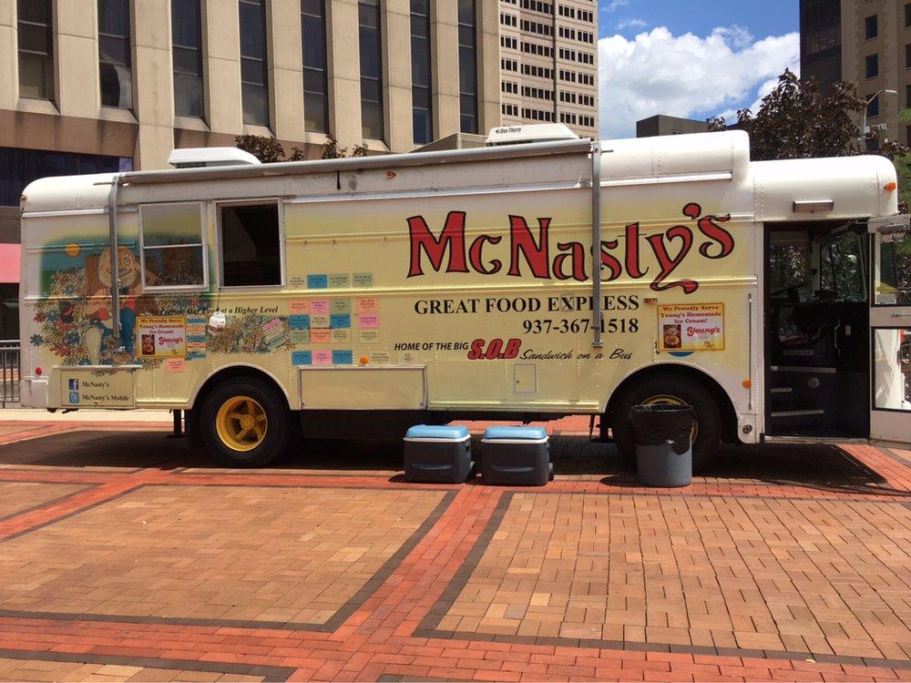 McNasty's: Dayton, OH