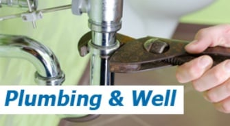 Eugene Copsey Plumbing, Septic & Well Service: 28203 Old Village Rd, Mechanicsville, MD