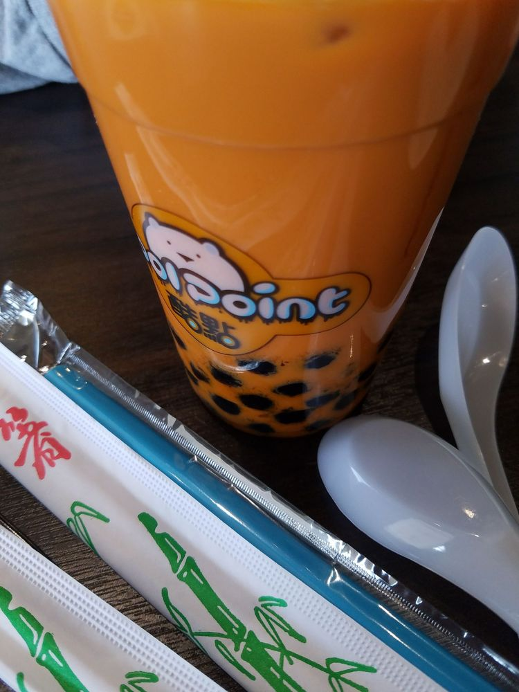 Ate8 Noodle Bowl: 2560 High Point Pkwy, Barstow, CA