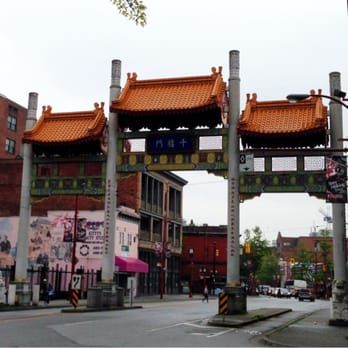 Good Chinese Restaurants In Vancouver Chinatown
