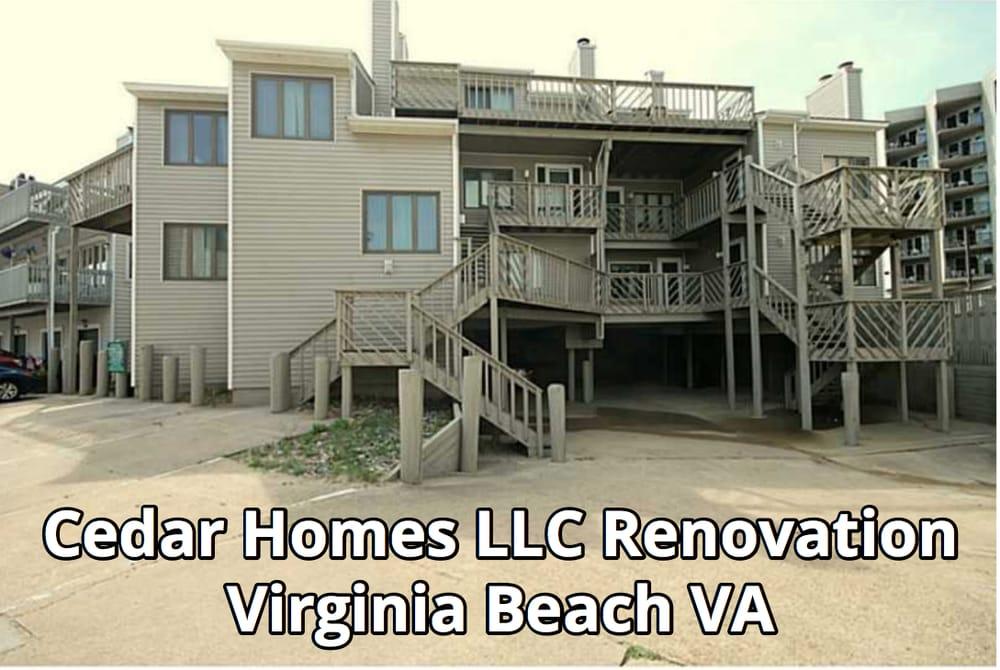Virginia Beach Housing Market Trends