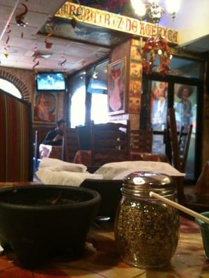 Los Arcos Restaurant In Passaic Nj