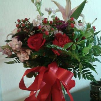 Photo of Rockville Florist & Gift Baskets - Rockville, MD, United States. $40