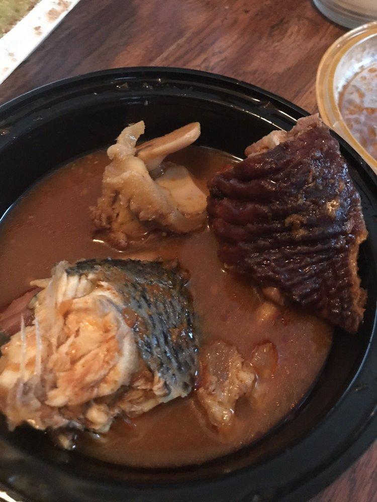 Emma's Liberian Kitchen: 7201 Woodland Ave, Philadelphia, PA