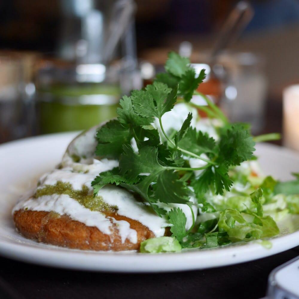 Gracias Madre Food Gracias Madre  2910 Photos & 2613 Reviews  Mexican  8905