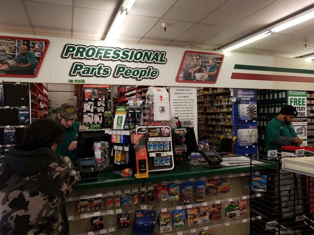 O'Reilly Auto Parts: 1475 41st Ave, Capitola, CA