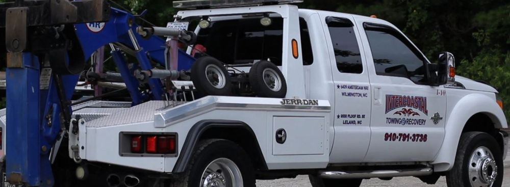 Photo of Intercoastal Towing & Recovery: Wilmington, NC