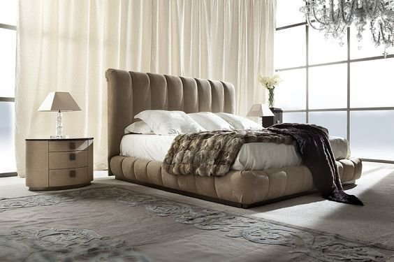 Photo Of Italy 2000   Lawndale, CA, United States. Contemporary Bedroom  With Italian