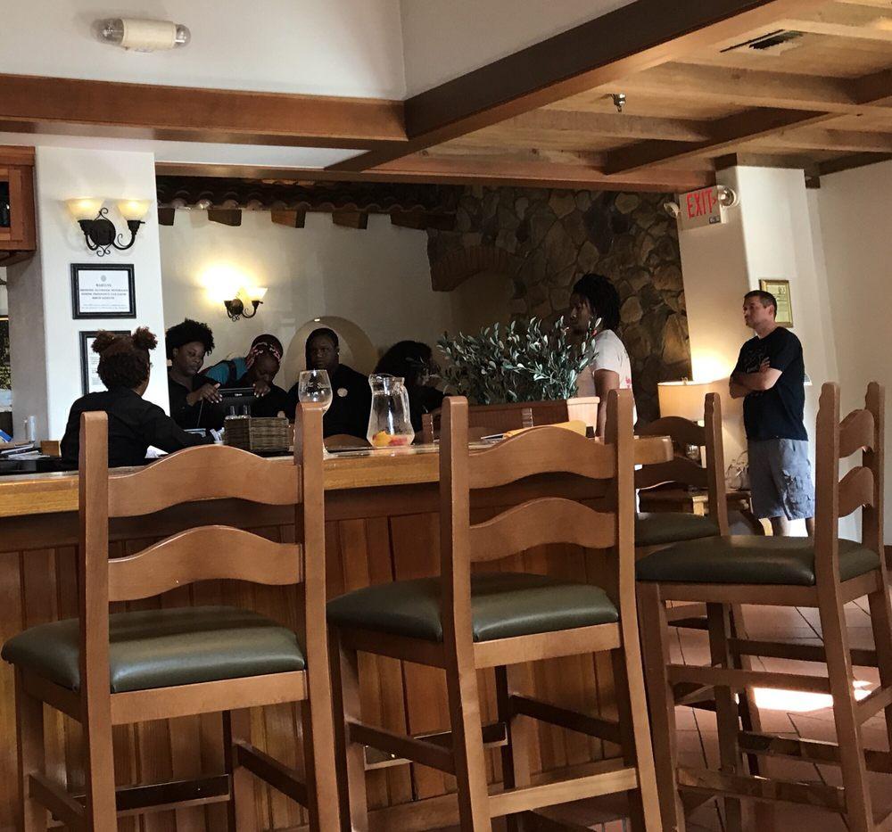 Olive Garden Italian Restaurant - 204 Photos & 170 Reviews - Italian ...