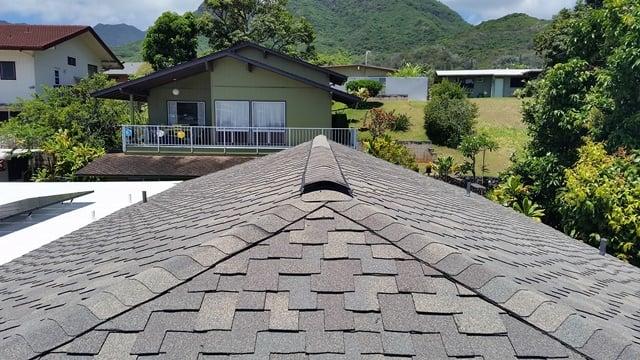 Shingles CertainTeed Presidential Solaris Solar Reflective Shingle – Reflective Roof Paint For Shingles