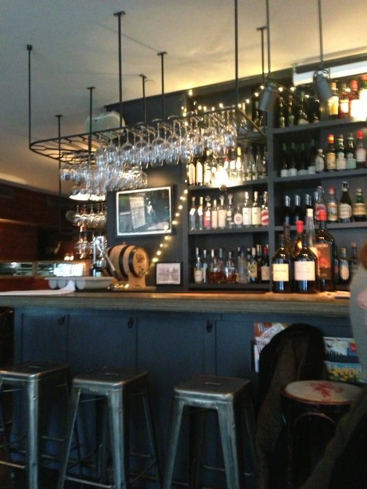 Italian Restaurants Near Hudson Ny