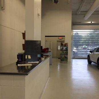 Photo Of Subaru South Blvd