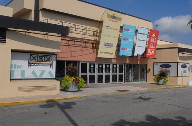 Evergreen plaza shopping center closed 18 reviews for Evergreen shop