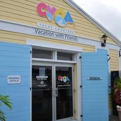 CYOA Yacht Charters - Boat Charters - 3562 Honduras, Frenchtown