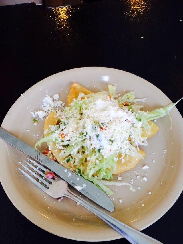 Tacos El jarocho: 100-114 U S136, Crawfordsville, IN