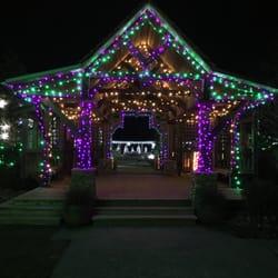 Photo Of Holiday Light Pros   Asheville, NC, United States ...
