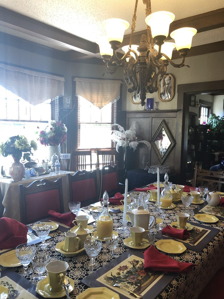 Clair's Bed & Breakfast Ladner Village