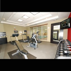 Photo Of Hilton Garden Inn Conway Ar United States Fitness Room