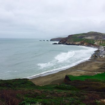 Photo Of Rockaway Beach Pacifica Ca United States View From