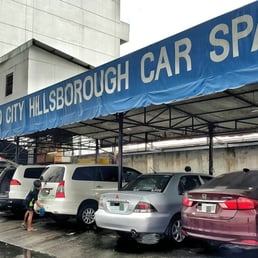 Hours Car Wash Manila