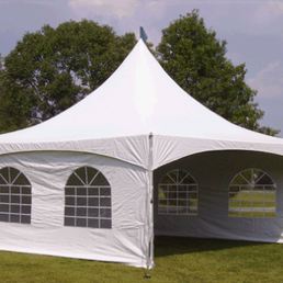 Armfield Tent Rental Closed Party Equipment Rentals