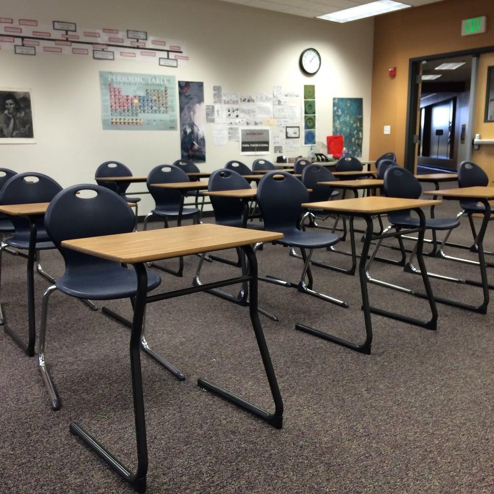 The Davidson Academy of Nevada