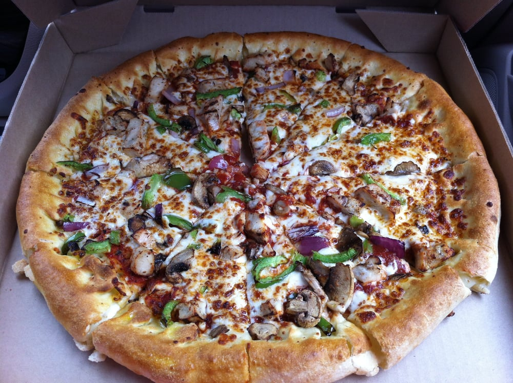 pizza hut organization