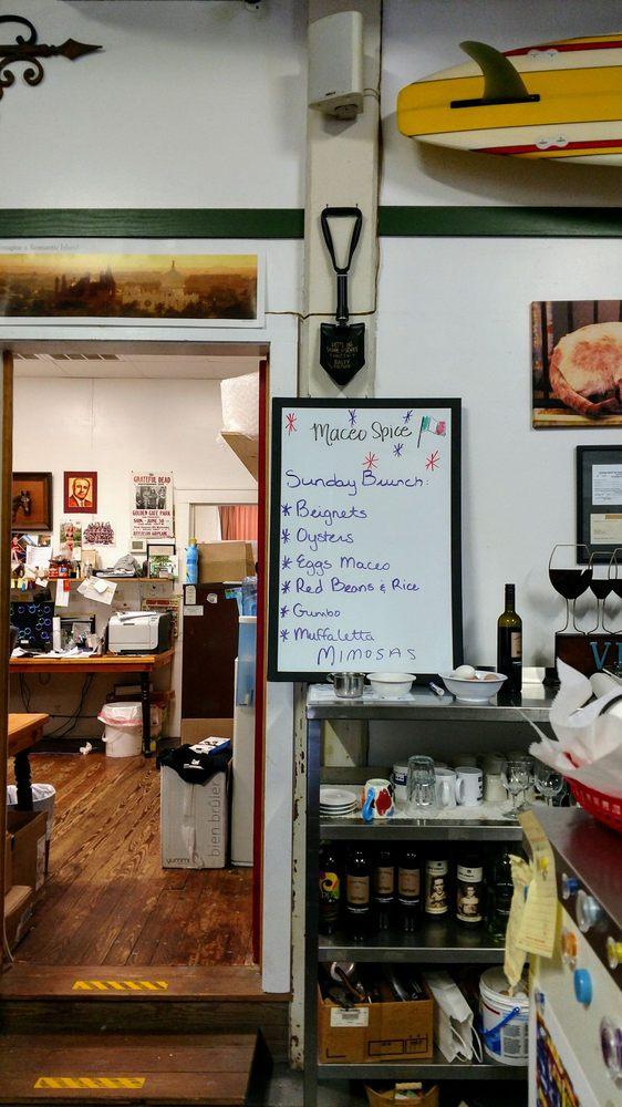 Italian Food Near Galveston