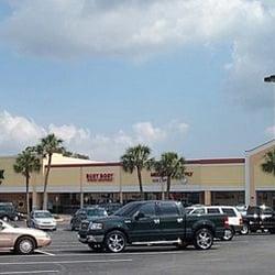 Publix Super Market At Carrollwood Shopping Center logo