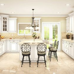 Photo Of In House Kitchen Design   Dorchester, MA, United States
