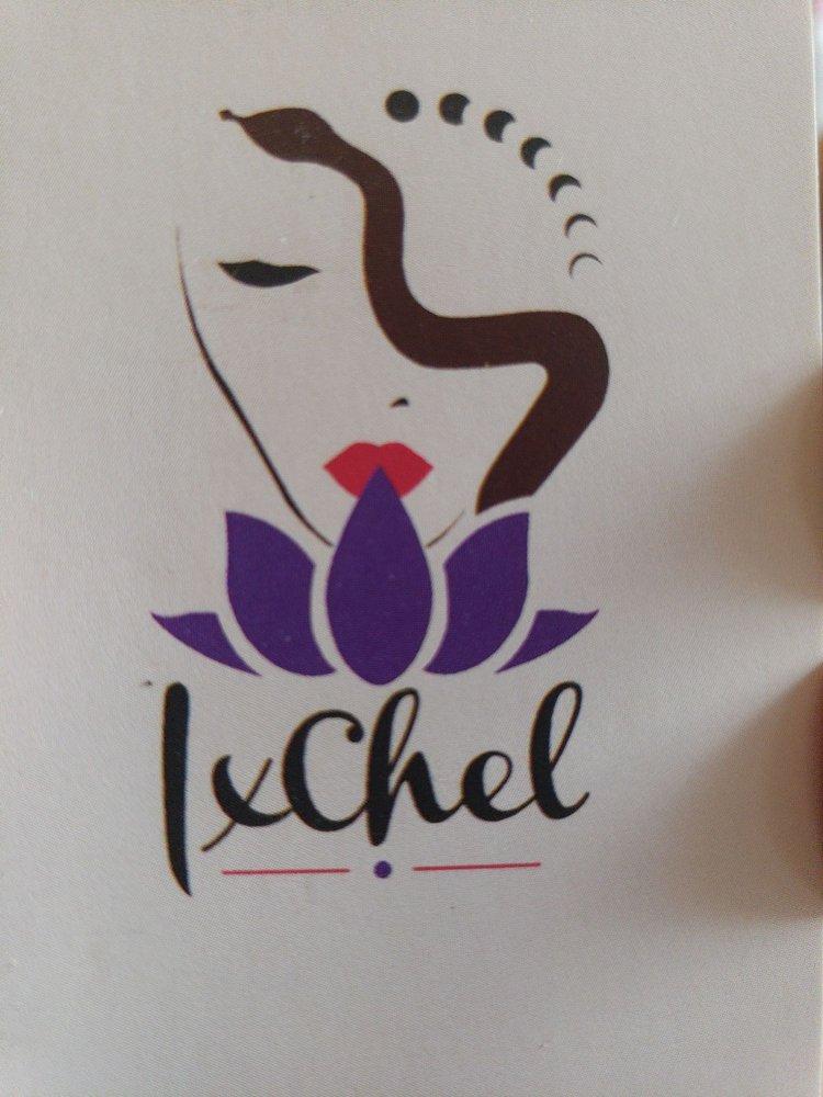 Ixchel: Larkspur, CO