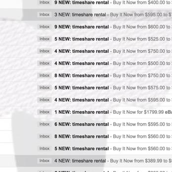 19 Awesome Ebay Timeshares