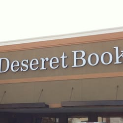 Explore the aisles at Deseret Book in Las Vegas and find some unique and interesting new landlaw.ml Deseret Book, you won't have to worry about forgetting where you parked. There are plenty of parking spaces nearby for you to choose from. When you're in need of a good read, Deseret Book in Las Vegas has you covered.