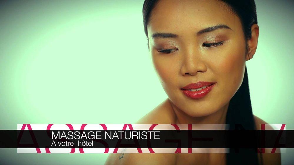 tantra massage nice kvinne
